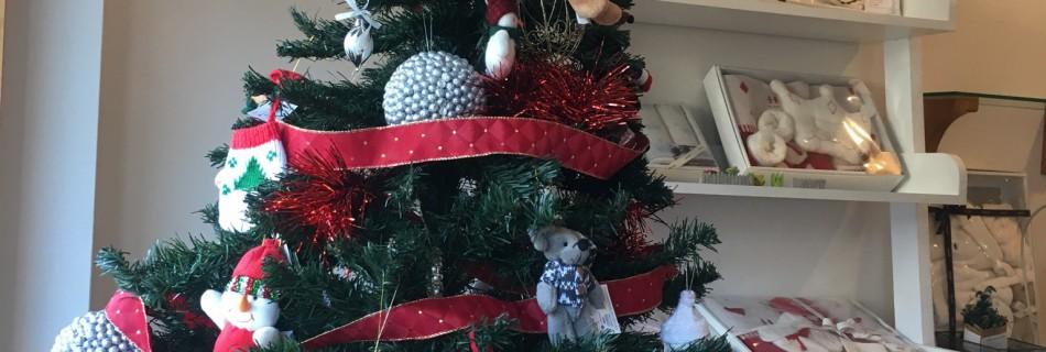 クリスマスプチ
